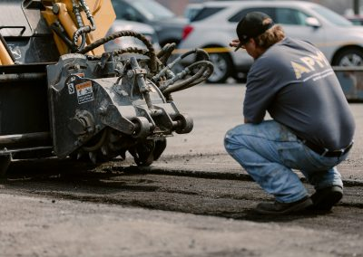 Lincoln Paving and Asphalt Repair apms 0604 400x284 - APMS Paving & Asphalt Gallery