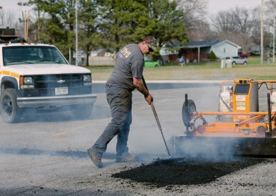Lincoln Paving and Asphalt Repair apms 1210 400x284 - APMS Paving & Asphalt Gallery