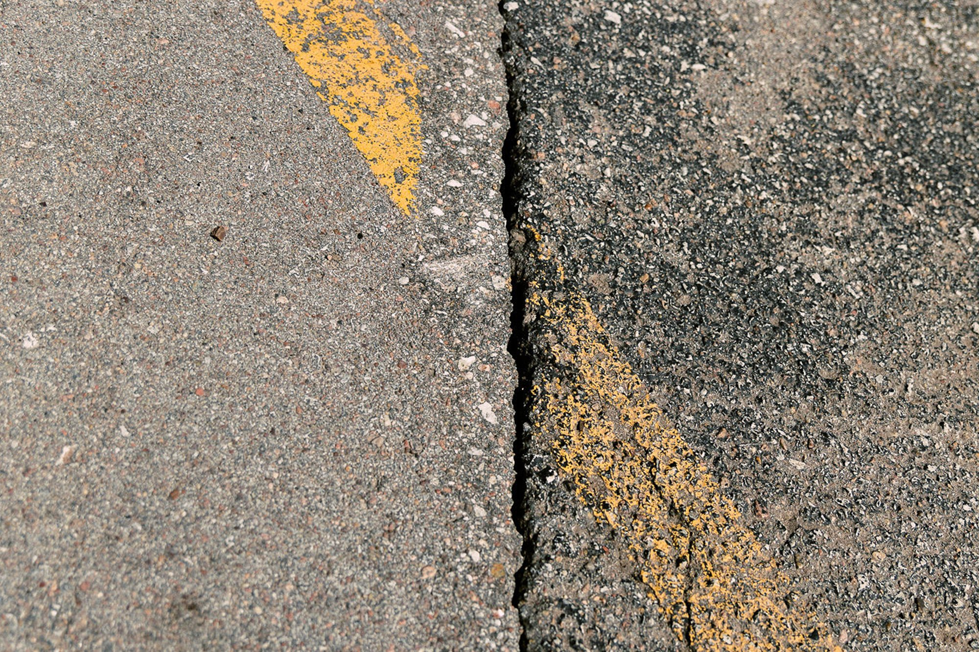 Lincoln Paving and Asphalt Repair crack repair and sealing home feature - America's Pavement Maintenance Specialist | Lincoln, Nebraska