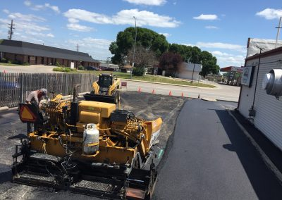 Lincoln Paving Asphalt Repair and Patching IMG 0312 400x284 - America's Pavement Maintenance Specialist