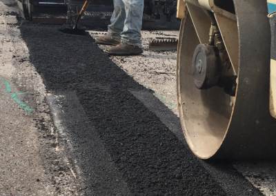 Lincoln Paving Asphalt Repair and Patching image1 400x284 - America's Pavement Maintenance Specialist