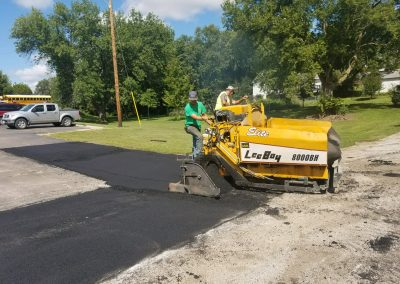 Lincoln Paving Asphalt and Driveway Repair and Patching IMG 9068 2 400x284 - America's Pavement Maintenance Specialist