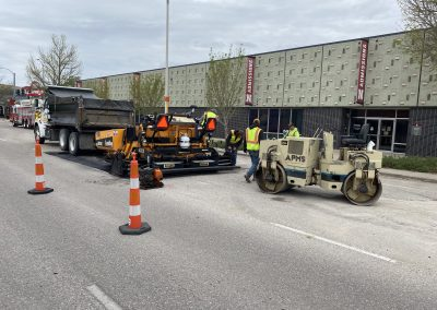 Lincoln Paving Asphalt Repair and Patching IMG 0664 400x284 - America's Pavement Maintenance Specialist