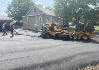 Lincoln Paving Asphalt and Driveway Repair and Patching IMG 7745 400x284 - America's Pavement Maintenance Specialist