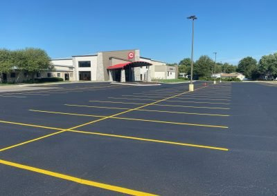 Lincoln Paving Asphalt and Driveway Repair and Patching image0 400x284 - America's Pavement Maintenance Specialist
